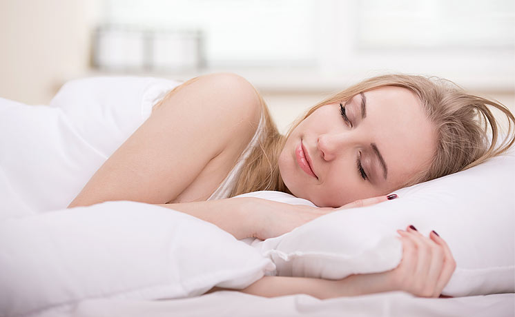 Pantie Pads Sleep Benefits